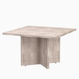 Столы и столики - Конференц-стол Torr-Z ТСТ 1212 Дуб Каньон, 0