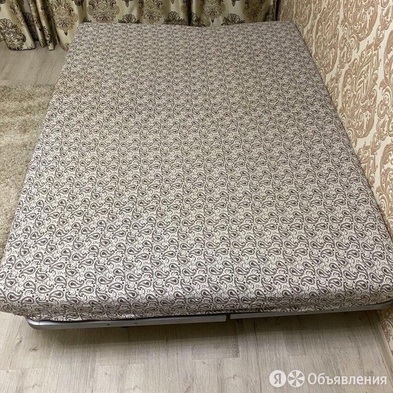 Диван-кровать по цене 2700₽ - Диваны и кушетки, фото 0