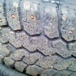 Шины, диски и комплектующие - Тигар шины зимние шипованные р14 185-70, 0