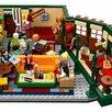 Lego Ideas Кафе Друзей 21319 Новое, Оригинал по цене 3700₽ - Конструкторы, фото 1