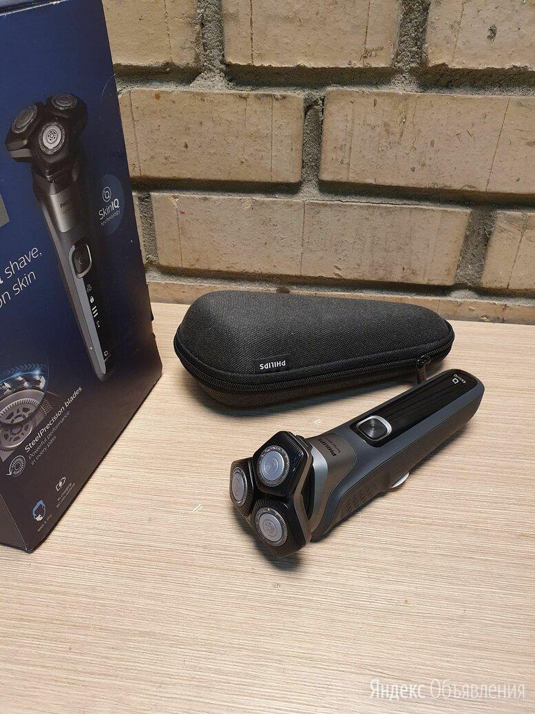Бритва Philips S5587/30 по цене 3990₽ - Электробритвы мужские, фото 0