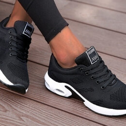 Обувь для спорта - Кроссовки женские; Tenis Feminino., 0