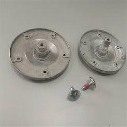 Двигатель и топливная система  - 480110100802 комплект фланцев WHIRLPOOL (верт)…, 0