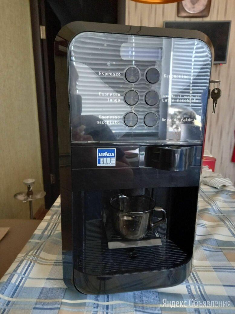 кофе машина капсульная по цене 17500₽ - Кофеварки и кофемашины, фото 0