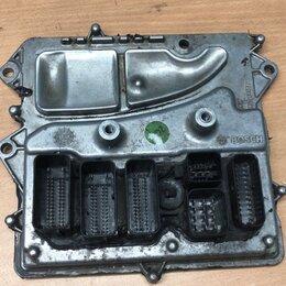 Автоэлектроника - Блок управления двигателем bmw, 0