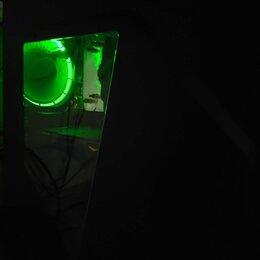 Настольные компьютеры - ПК Ryzen 5 gtx 1060, 0