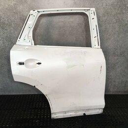 Кузовные запчасти - Дверь задняя правая Mazda CX-5, 0