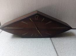 Часы настольные и каминные - Часы настольные механические СССР.Доставка, 0