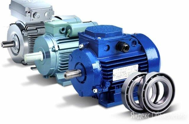Электродвигатель АИР 80А2, 1,5 КВТ. 1000 ОБ/МИН по цене 990₽ - Принадлежности и запчасти для станков, фото 0