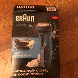 Электробритвы мужские - Электробритва Braun WaterFlex wf2s, 0