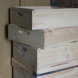 Товары для сельскохозяйственных животных - Для улья - магазинная надставка для улья пчелиного в наличии, 0