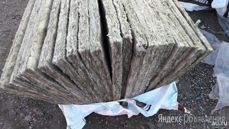 Урса Терра 50 мм оптом и в розницу по цене 970₽ - Изоляционные материалы, фото 0