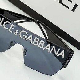 Очки и аксессуары - Солнцезащитные очки dolce & gabbana , 0