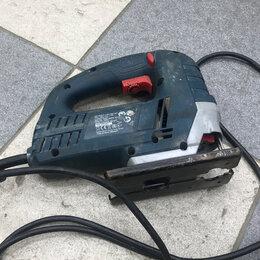 Лобзики - Электролобзик Bosch GST 8000 E, 0