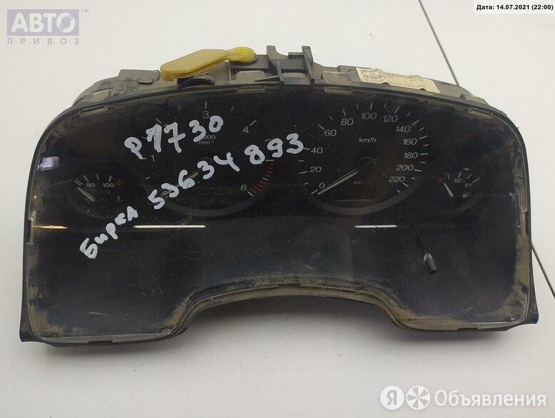 Щиток приборный (панель приборов) Opel Zafira A 2л Дизель TD 09228757 по цене 1900₽ - Электрика и свет, фото 0