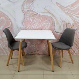 Столы и столики - Стол белый , 0