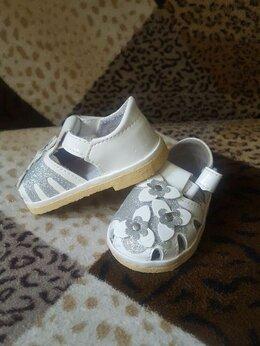 Обувь для малышей - туфельки для малышки, 0