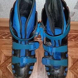 Роликовые коньки - Роликовые коньки 37-го размера, 0