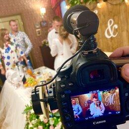 Фото и видеоуслуги - Видео и фото на свадьбу , 0