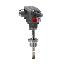 Элементы систем отопления - MBT 5252 датчик температуры  (084Z6143), 0