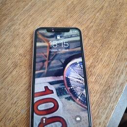 Мобильные телефоны - Айфон хs, 0
