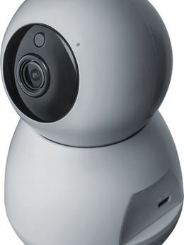 Камеры видеонаблюдения - Видеокамера 14 546 Smart Home 360град. IP20 FHD…, 0