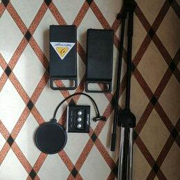 Оборудование для звукозаписывающих студий - Оборудование звукозаписи Behringer, 0