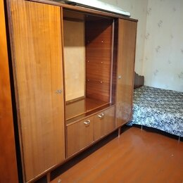 Шкафы, стенки, гарнитуры - Сервант Хельга, 0
