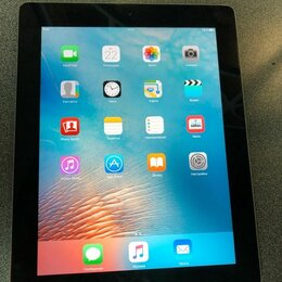 Планшеты - iPad 2, 0