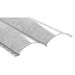 Фасадные панели - Сайдинг Woodstock 28х330 мм Ecosteel Беленый дуб, 0