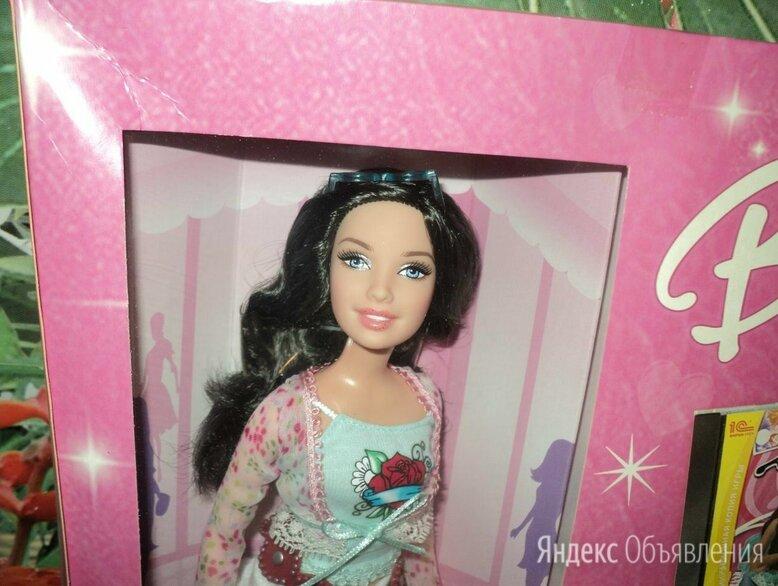 Кукла Барби Fashion Fever по цене 7500₽ - Куклы и пупсы, фото 0