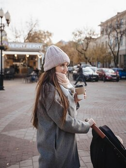 Пальто - Продам пальто женское в хорошем состоянии , 0