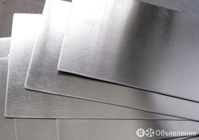 Лист титановый 96х1000х2000 мм ВТ8 ГОСТ 22176-76 по цене 1093₽ - Металлопрокат, фото 0