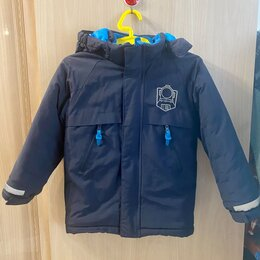 Куртки и пуховики - Куртка зимняя, 0