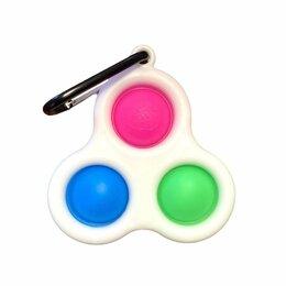 Игрушки-антистресс - Симпл димпл, 0