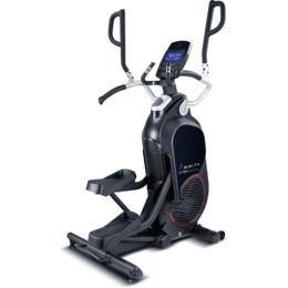 Велотренажеры - Кросстренер Ammity CrossFit CC 7000, 0