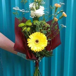 Цветы, букеты, композиции - Букет цветов , 0
