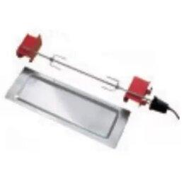 Аксессуары для грилей и мангалов - Вертел электрический, 78 см (EdilKamin), 0