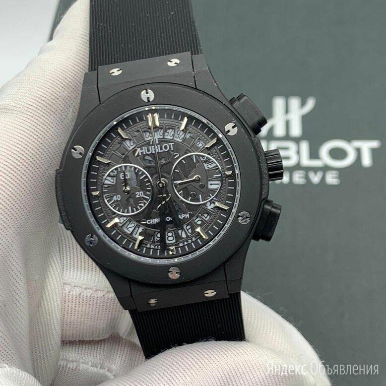 Hublot big bang limited edition по цене 6000₽ - Наручные часы, фото 0