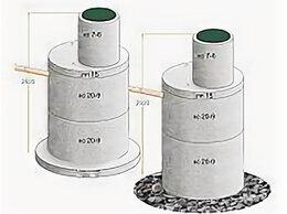 Железобетонные изделия - Кольца жби, крышки, днища, люки - доставка, монтаж, 0