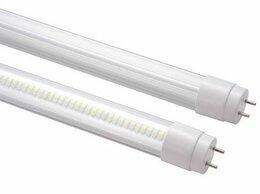 Лампочки - Светодиодная лампа G13 Т8 1200 мм 18W 499 руб., 0