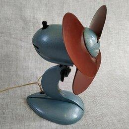 Вентиляторы - Вентилятор СССР ВЭ 1, 0
