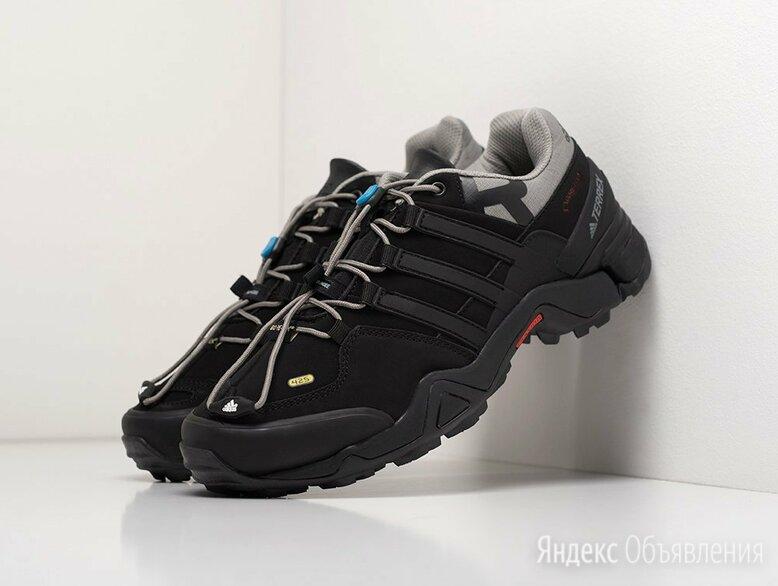Кроссовки Adidas Terrex Swift R2 GTX по цене 3520₽ - Кроссовки и кеды, фото 0