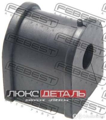 FEBEST TSBACU20R TSBACU20R_втулка стабилизатора заднего центральная\ Toyota C... по цене 114₽ - Подвеска и рулевое управление , фото 0