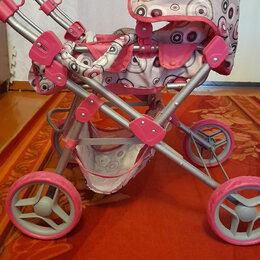 Машинки и техника - Коляска для кукол, 0