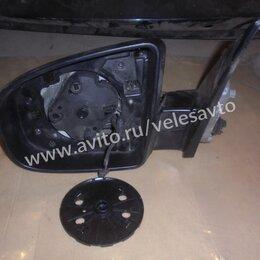 Кузовные запчасти - BMW X5 2006-2013 год (E70) Зеркало левое, 0