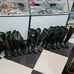 Одежда и обувь - Сапоги рыбалка грибы, 0