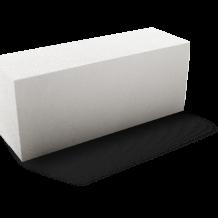 Строительные блоки - Газобетонный блок стеновой D600 (600х300х200мм), 0