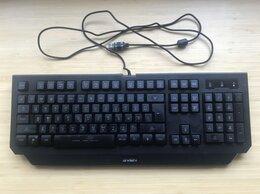 Клавиатуры - Игровая клавиатура SVEN Challenge 9300, 0