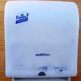 Подставки и держатели - Держатель сенсорный для полотенец, 0